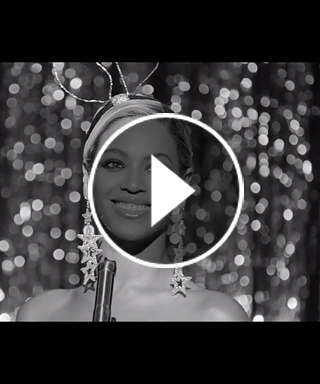 Beyonce's Yours and Mine Short Film