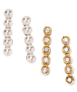 Gift Guide: Raise-the-Bar Earrings
