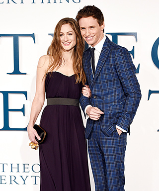 Eddie Redmayne Marries Hannah Bagshawe
