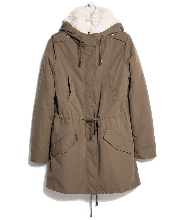 Shop for Parkas