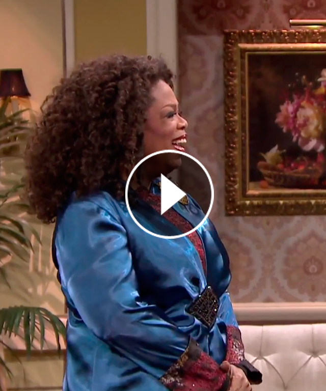 Oprah Winfrey and Jimmy Fallon's Soap Opera 'Midnight Meadows'