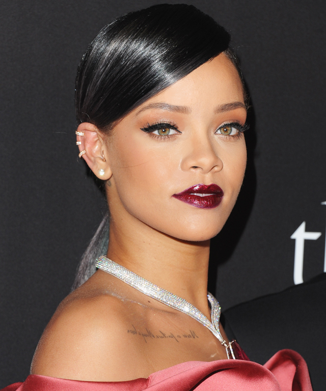 Rihanna Named Creative Director of Puma