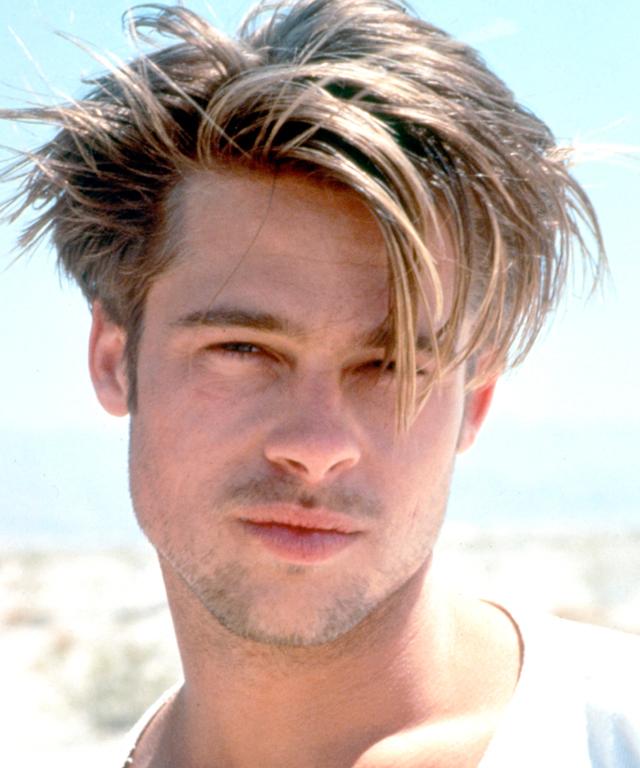 Brad Pitt birthday