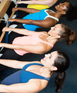 Must-Do Fitness Trends
