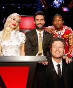 The Voice Season 7 finale