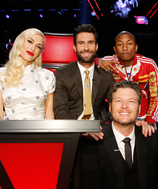The Voice Season 7 finale