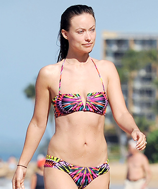 Celebrity Bikinis: See the Photos! - Olivia Wilde