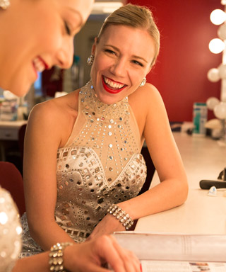 <em>Radio City Christmas Spectacular</em>: The Beauty Rules of the Rockettes - Meet the <em>Spectacular</em>'s Stars!