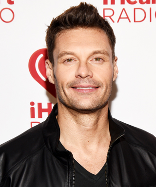 Ryan Seacrest's 40th birthday