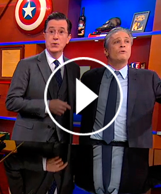 The Colbert Report Series Finale