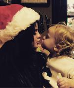 Celebrity Instagrams: Selena Gomesz & Jessica Alba