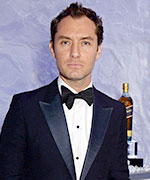 Jude Law Happy Birthday