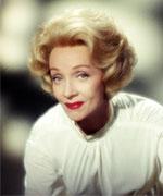 Marlene Dietrich Birthday