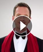 Neil Patrick Harris Oscar Promo