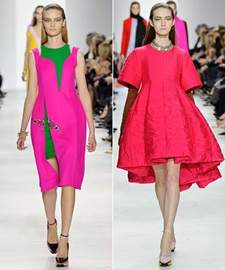 RLWL FW 2014: Christian Dior