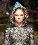 RLWL FW 2014: Dolce & Gabbana