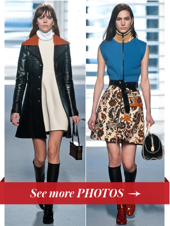 RLWL FW 2014: Louis Vuitton