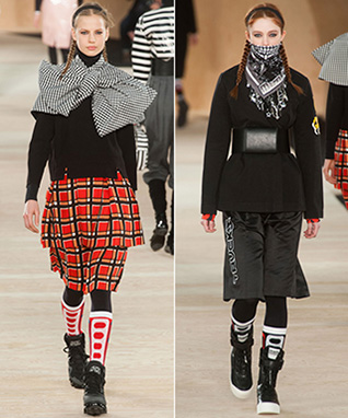 Marc by Marc Jacobs FW 2014