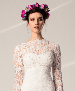 Temperley Bridal Summer 2015