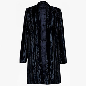 Statement Coats - Shopping Module