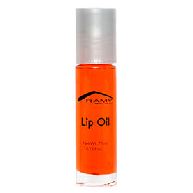 Lip Oils - Shopping Module