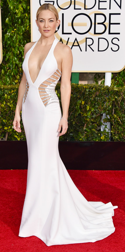 10 Best Dressed Women At The Golden Globes