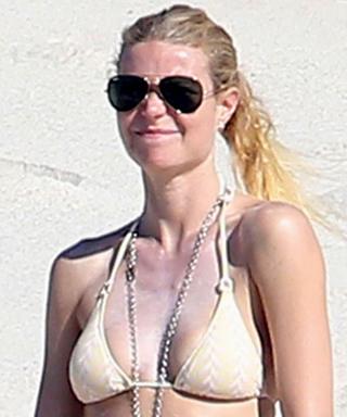 Celebrity Bikinis: See the Photos! - Gwyneth Paltrow