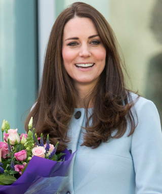 Kate Middleton's Most Memorable Outfits Ever! - January 19, 2014