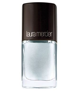 The 10 Prettiest Winter Nail Polishes - Laura Mercier Nail Lacquer in Attitude