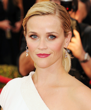 SAG Awards 2015: The Best Beauty Moments - Reese Witherspoon