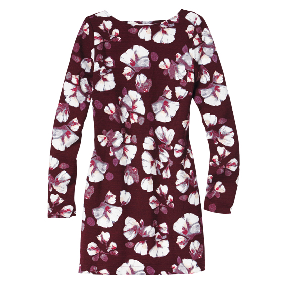 f Floral Dress March InStyle
