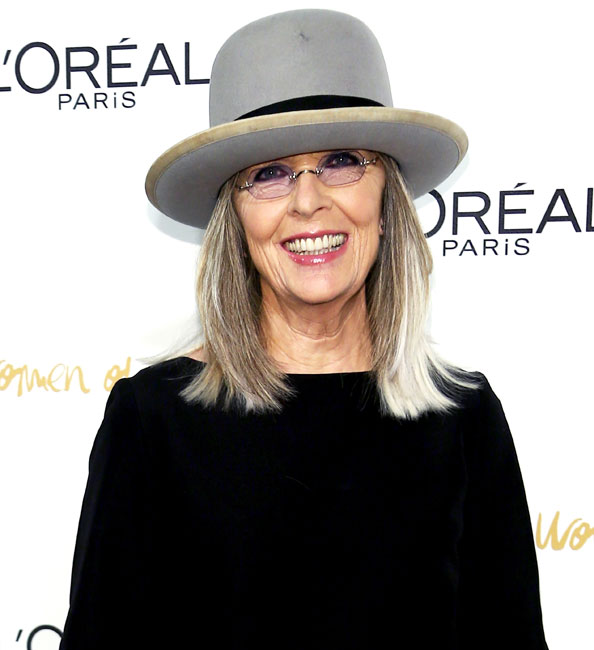 Diane Keaton Net Worth