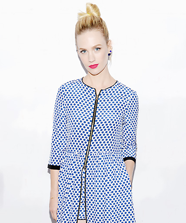 January Jones Best Looks Ever