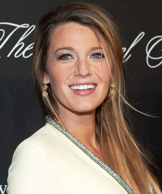 Blake Lively Forbes 30 Under 30