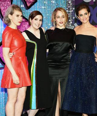 Girls Season 4 premiere