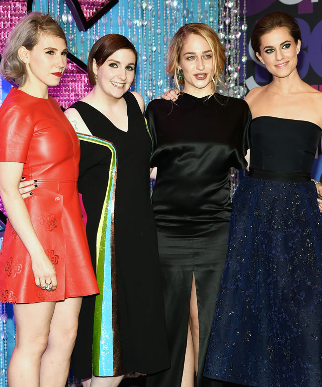 Girls Season 4 premiere