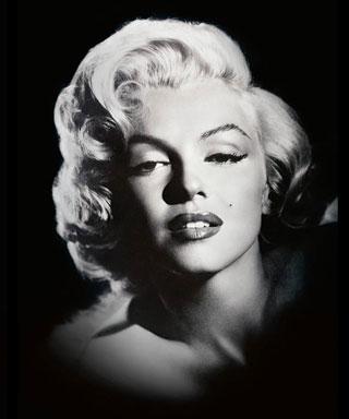 Marilyn Monroe - Max Factor