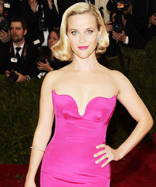 Reese Witherspoon's Best Red Carpet Looks