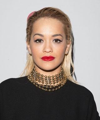Rita Ora Recreates Beyonce's 7/11 Music Video