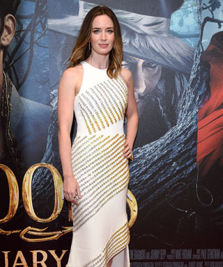 Emily Blunt's Best Red Carpet Looks