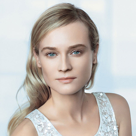 See Diane Krugers Stunning Beauty Campaign For Chanel