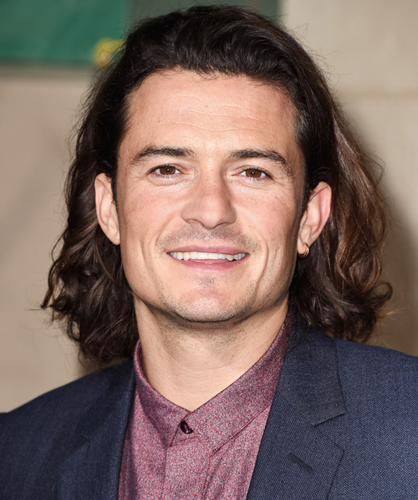 orlando bloom birthday