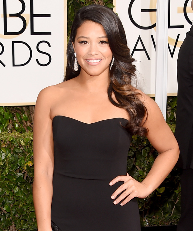 Gina Rodriguez Fashion