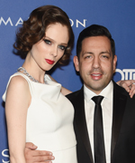 Coco Rocha Gives Birth