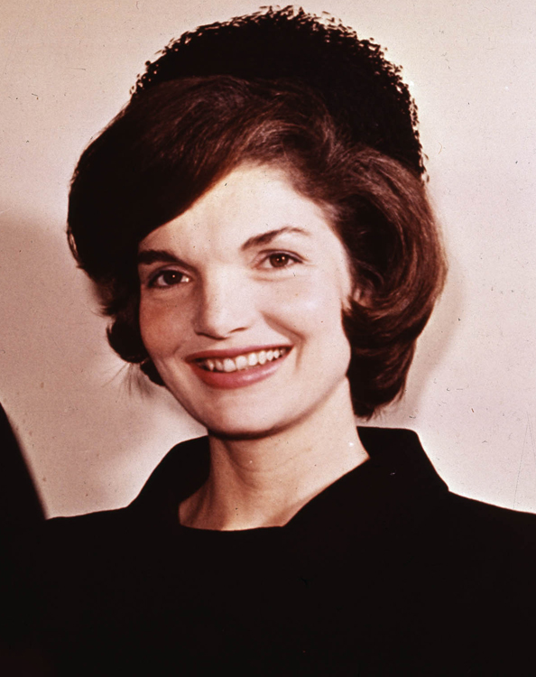 Jacqueline Kennedy Onassis S Letters To Designers Will Be
