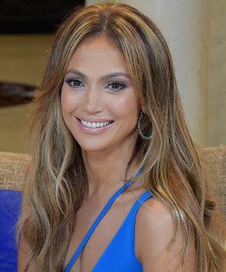 Jennifer Lopez's New Jewelry Designs