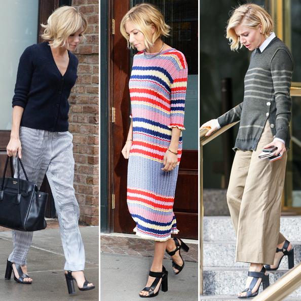 Latest Celebrity News, Beauty and Fashion News
