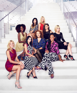 House of DVF Returns for Season 2