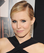Kristen Bell Face Wash Routine