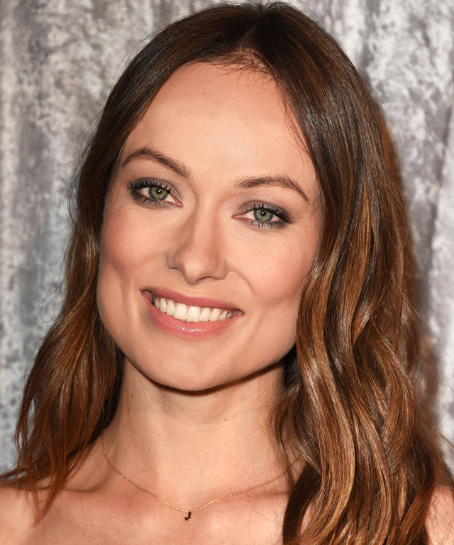 Olivia Wilde Face Wash Routine